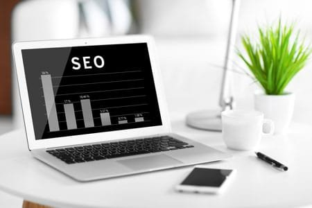 Optimize website for search engines and rank higher