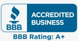 A+ Accredited by BBB
